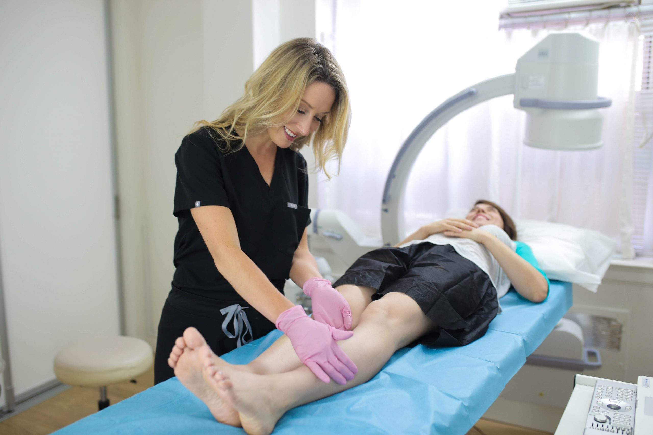 """Are you wondering, """"how can I find the best vein clinic near me in NJ?"""" This article provides a 6-step guide to finding the best vein centers and vein experts in New Jersey."""